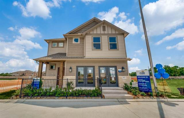 4032 Delta Rose Street, Houston, TX 77018 (MLS #44606825) :: The SOLD by George Team