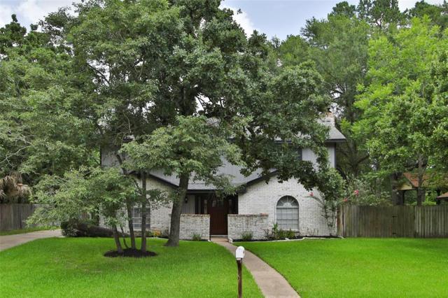 14806 Mystic Bend Drive, Cypress, TX 77429 (MLS #44607924) :: The Heyl Group at Keller Williams