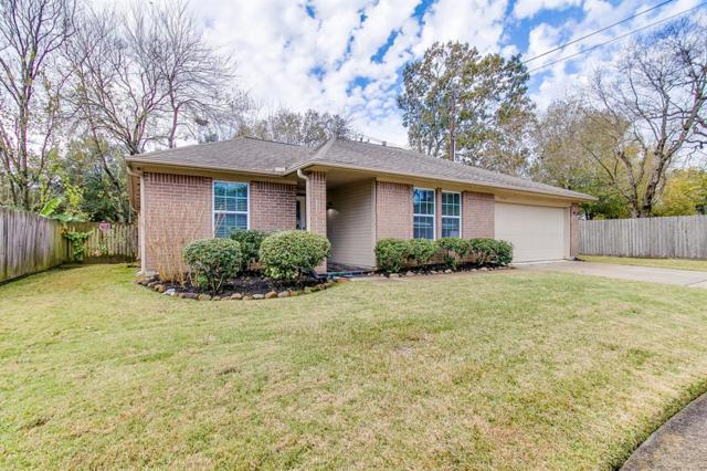 15502 Pilgrim Hall Drive, Friendswood, TX 77546 (MLS #44611315) :: Texas Home Shop Realty