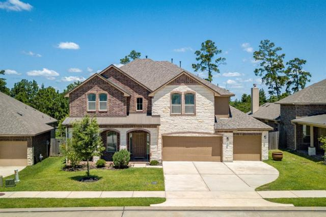 12227 Emerald Mist Lane, Conroe, TX 77304 (MLS #44611840) :: Giorgi Real Estate Group