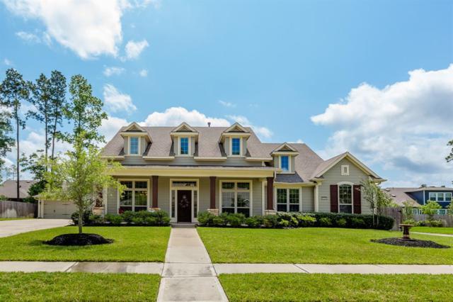 31230 Lockshire Valley Lane, Spring, TX 77386 (MLS #44612536) :: The Sansone Group