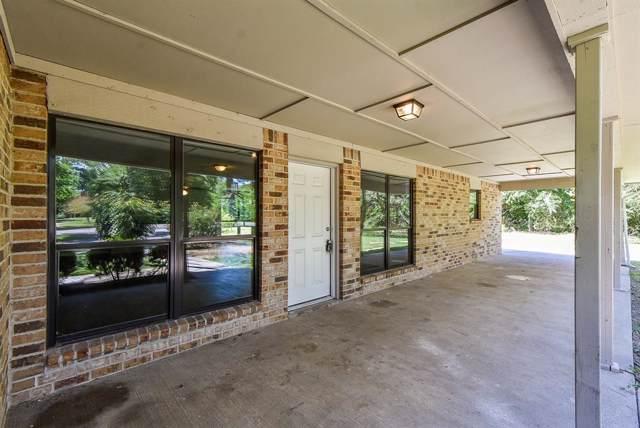 32219 Grapevine Street, Magnolia, TX 77355 (MLS #44613463) :: The Heyl Group at Keller Williams