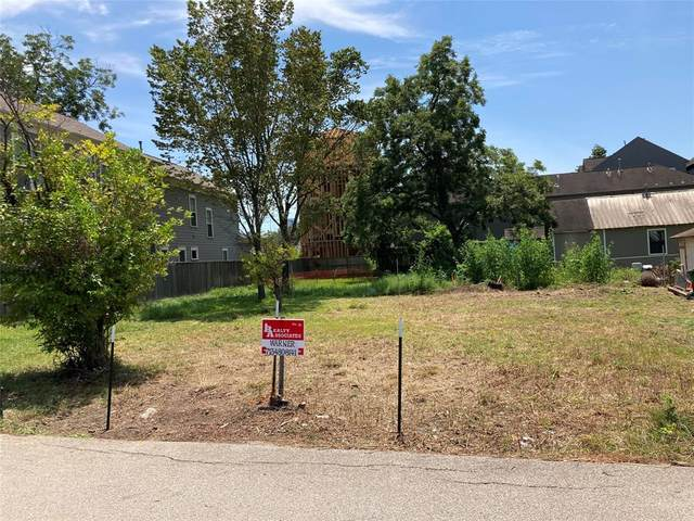4315 Allen Street, Houston, TX 77007 (MLS #44614508) :: Green Residential
