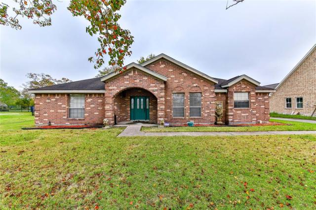 3613 Ashton Lane, La Porte, TX 77571 (MLS #44614895) :: The Queen Team