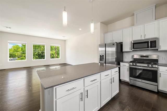 9713 Marlive Lane, Houston, TX 77025 (MLS #44615486) :: Giorgi Real Estate Group