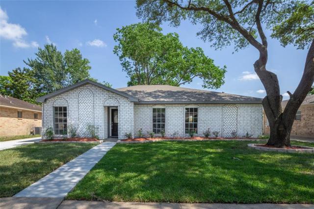 8830 Jackwood Street, Houston, TX 77036 (MLS #44618477) :: The Heyl Group at Keller Williams