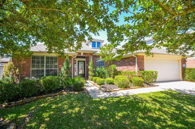 11715 Mesa Creek Lane, Cypress, TX 77433 (MLS #44619538) :: The Home Branch