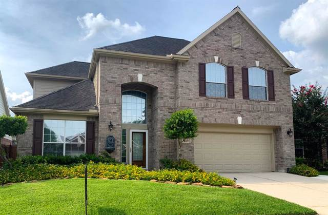 4307 Countyheights Court, Spring, TX 77388 (MLS #44620656) :: Texas Home Shop Realty