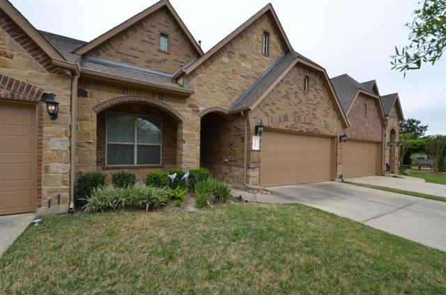 9719 Old Timber Lane, Spring, TX 77379 (MLS #44622473) :: Texas Home Shop Realty