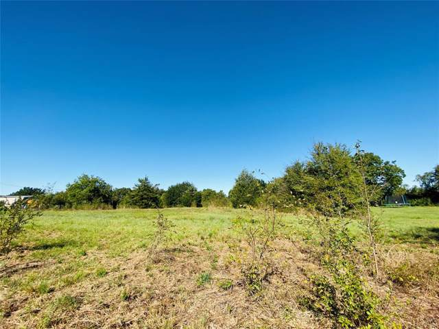 TBD County Road 221, Caldwell, TX 77836 (MLS #44623941) :: Texas Home Shop Realty