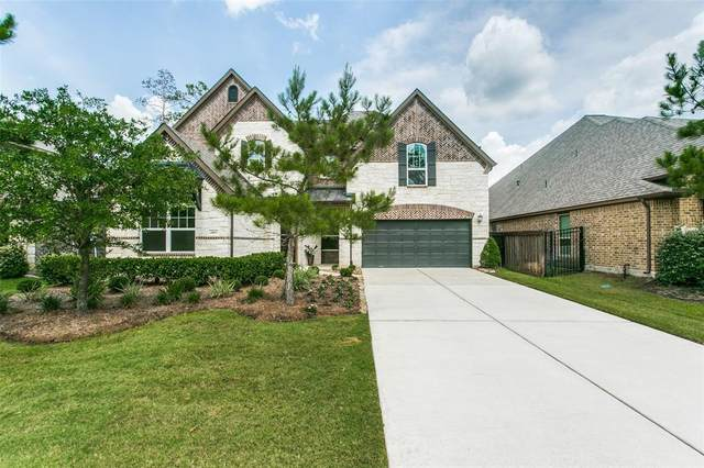28607 Clear Woods Drive, Spring, TX 77386 (MLS #446242) :: The Parodi Team at Realty Associates