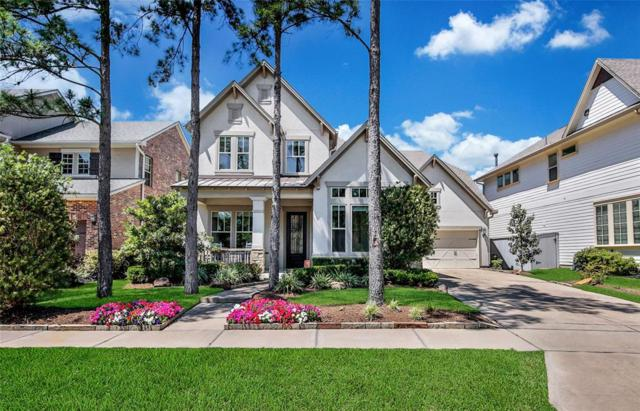230 Rockwell Park Boulevard, The Woodlands, TX 77389 (MLS #44626893) :: Giorgi Real Estate Group