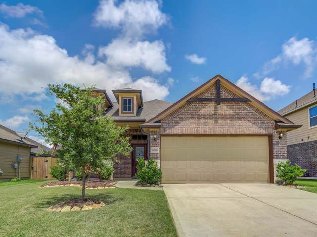 6518 Hunters Creek Lane, Baytown, TX 77521 (MLS #44627155) :: The SOLD by George Team