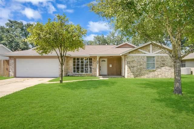 1117 Phyllis Street, Deer Park, TX 77536 (MLS #44627791) :: The SOLD by George Team