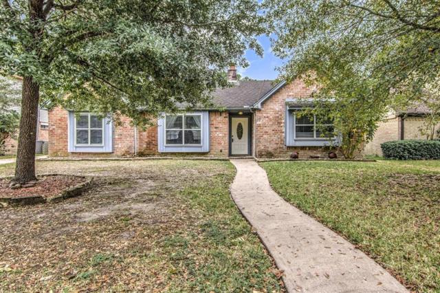 6615 Greenvale Lane, Houston, TX 77066 (MLS #44634747) :: Giorgi Real Estate Group