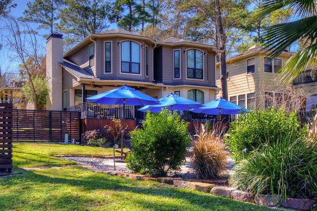 141 Lords Circle, Coldspring, TX 77331 (MLS #44638308) :: Connect Realty
