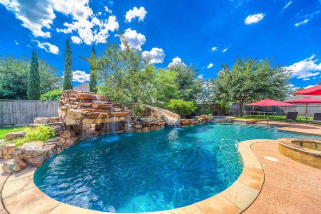 17711 Fairhaven Lake Drive, Cypress, TX 77433 (MLS #44639938) :: The SOLD by George Team