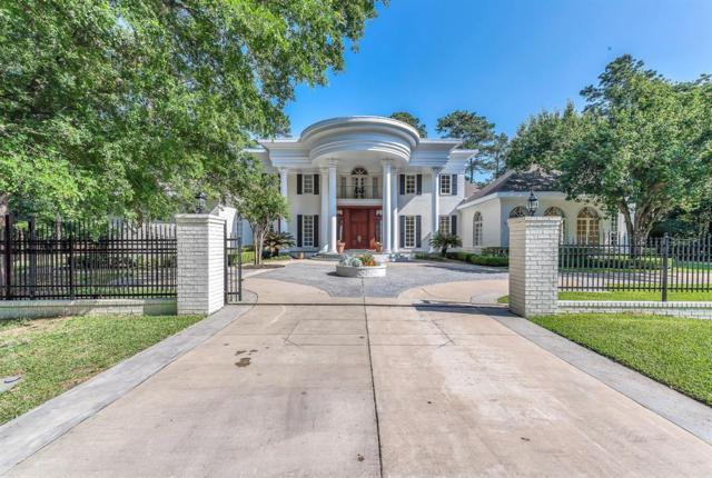 11600 Arrowwood Circle, Houston, TX 77063 (MLS #44640574) :: See Tim Sell