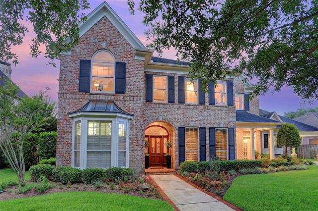 45 Scotsmoor Court, Sugar Land, TX 77479 (MLS #44642209) :: Christy Buck Team