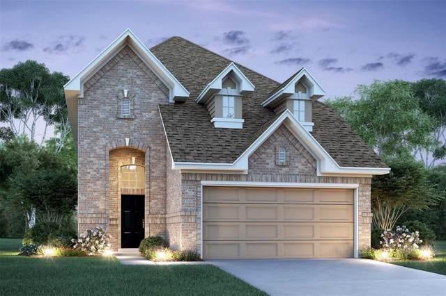 13722 Evansdale Lane, Houston, TX 77083 (MLS #44643790) :: The SOLD by George Team