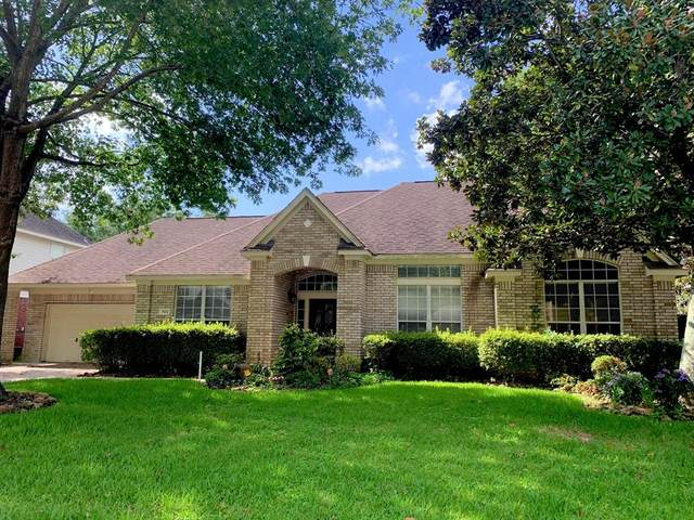 7022 Harvest Glen, Humble, TX 77346 (MLS #44647974) :: The Heyl Group at Keller Williams