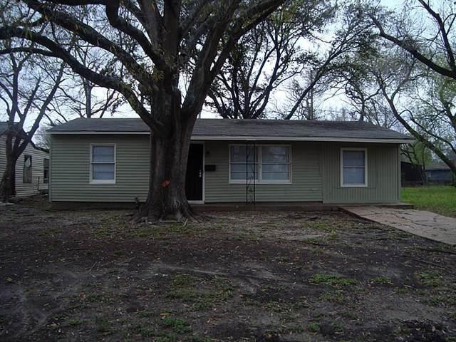 5114 Ridgeway Drive, Houston, TX 77033 (MLS #44649160) :: The SOLD by George Team