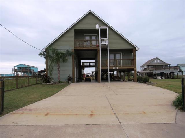 1095 County Road 201, Sargent, TX 77414 (MLS #44650398) :: TEXdot Realtors, Inc.