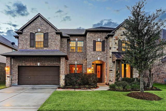 21523 Hales Hunt Court, Spring, TX 77388 (MLS #44650592) :: Texas Home Shop Realty