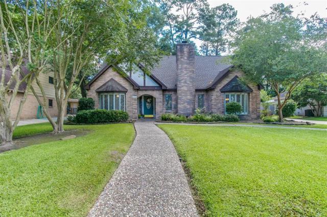 3326 Three Pines Drive, Houston, TX 77339 (MLS #44655329) :: Magnolia Realty