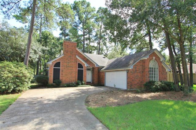 2946 Creek Manor Drive, Kingwood, TX 77339 (MLS #4465650) :: Magnolia Realty