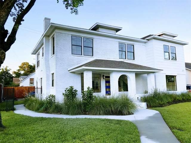 2201 Ruth Street, Houston, TX 77004 (MLS #44658508) :: Giorgi Real Estate Group