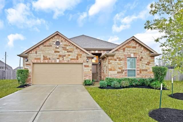 3312 Havenwood Chase Lane, Pearland, TX 77584 (MLS #44658822) :: Phyllis Foster Real Estate