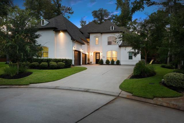 47 Red Moon Place, Tomball, TX 77375 (MLS #44660602) :: The Heyl Group at Keller Williams
