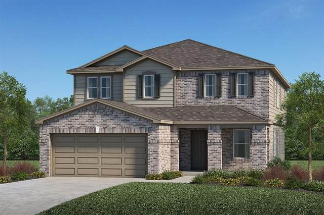 6547 White Tail Court, Richmond, TX 77406 (MLS #44663855) :: Connect Realty