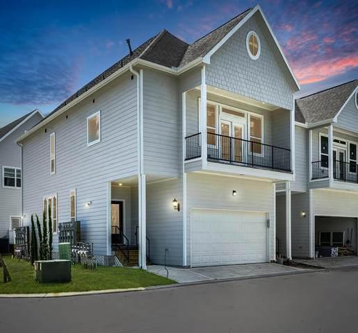 1814 Napacreek Lane, Houston, TX 77008 (MLS #44667293) :: The Property Guys