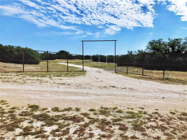 2418 Taylor Ranch Road, Rocksprings, TX 78880 (MLS #44675436) :: The Heyl Group at Keller Williams