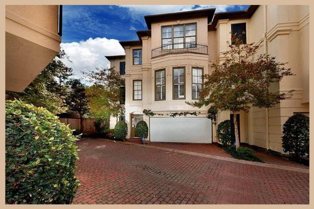 1327 Hyde Park Boulevard, Houston, TX 77006 (MLS #446761) :: Texas Home Shop Realty