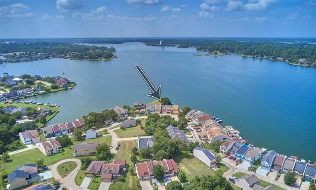159 Capetown, Conroe, TX 77356 (MLS #44676885) :: The Bly Team