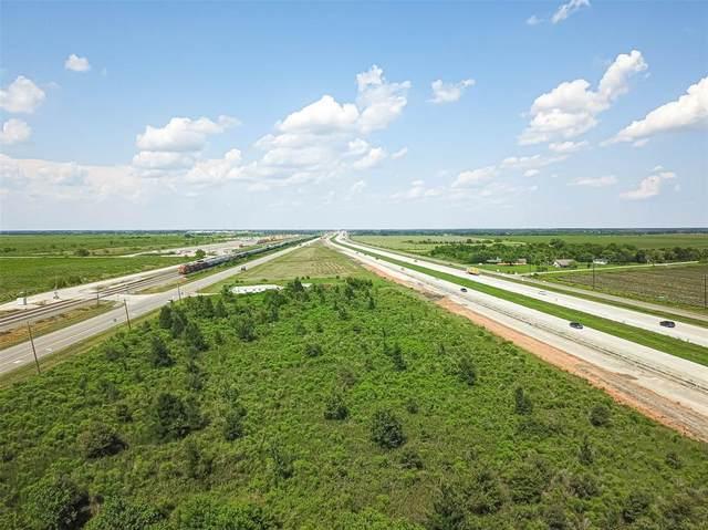 0 Highway 59, Kendleton, TX 77451 (MLS #44679045) :: Green Residential