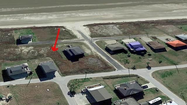 2493 Gilmore, Crystal Beach, TX 77650 (MLS #4468093) :: The Freund Group