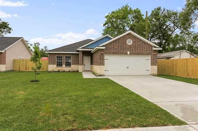 8916 Crestview Drive, Houston, TX 77078 (MLS #44685510) :: Bay Area Elite Properties