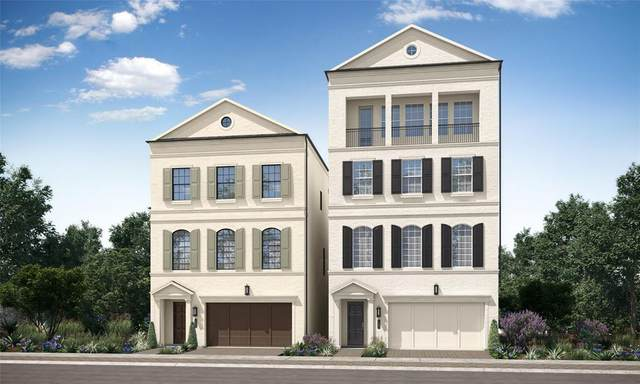 3608 Eaton Estates Lane, Houston, TX 77055 (MLS #44685903) :: The Freund Group