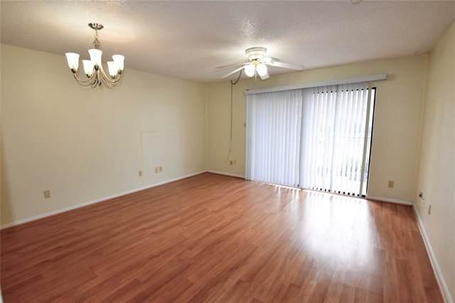 2832 S Bartell Drive #2, Houston, TX 77054 (MLS #44686025) :: Green Residential