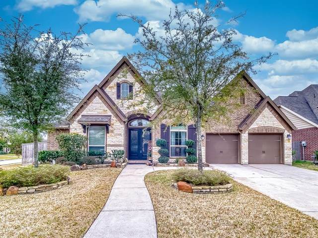 19807 Indigo Key Court, Cypress, TX 77433 (MLS #44687037) :: The Property Guys