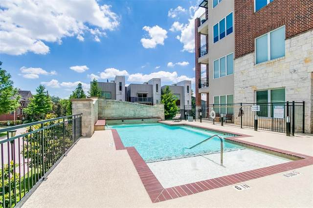 100 Willard Street #30, Houston, TX 77006 (MLS #44687454) :: Texas Home Shop Realty