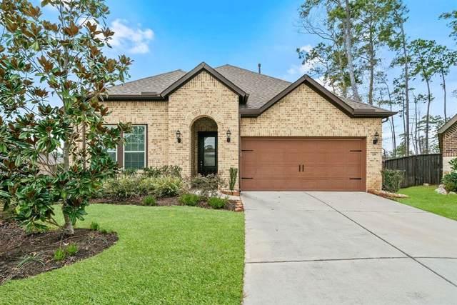 109 Catesby Court, Conroe, TX 77304 (MLS #44687486) :: NewHomePrograms.com