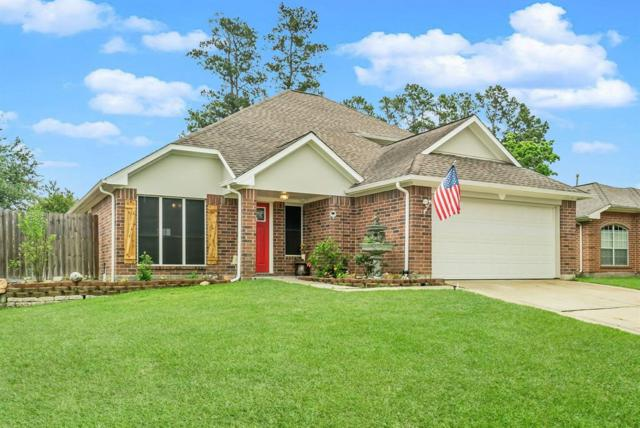 8731 Creek Willow Drive, Tomball, TX 77375 (MLS #44688007) :: The Heyl Group at Keller Williams