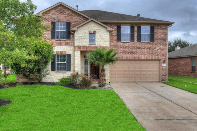 2915 Southworth Lane, Manvel, TX 77578 (MLS #44689810) :: Magnolia Realty