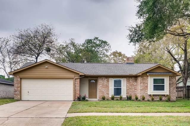 1538 Hilton Head Drive, Missouri City, TX 77459 (MLS #44693635) :: Texas Home Shop Realty