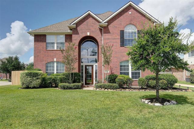 17407 Memorial Blossom Drive, Spring, TX 77379 (MLS #44695450) :: Krueger Real Estate